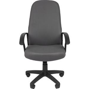Офисное кресло Русские кресла РК 189 TW-12 серый