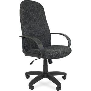Офисное кресло Русские кресла РК 179 SY черное НОВ