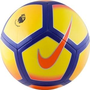 Мяч футбольный Nike Pitch PL SC3137-711 р. 5