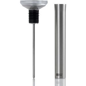 Термометр-пробка с воронкой AdHoc Gusto (010.060200.030)