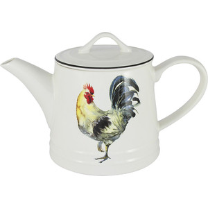 Заварочный чайник 1.5 л Anna Lafarg Primavera Усадьба (AL-2409-A-10.5-P)