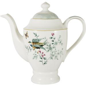 Заварочный чайник 1.0 л Anna Lafarg Primavera Есения (AL-NGD01-015-PW)