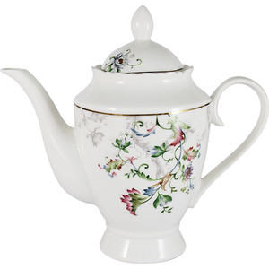 Заварочный чайник 1.0 л Anna Lafarg Primavera Йорк (AL-NHK01-302-PW)