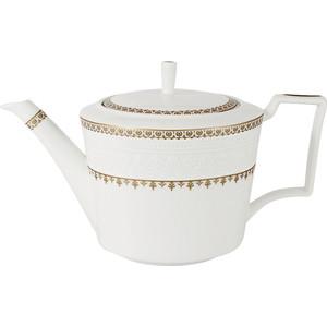 Заварочный чайник 1.0 л Colombo Золотой замок (C2-TP-6962)