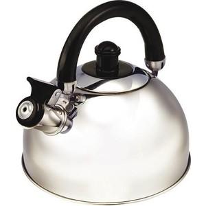 Чайник со свистком 3.0 л Gelberk (GLK-804)