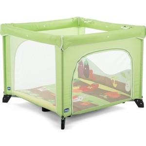 Манеж Chicco Open Box Fruit Salad