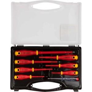 Набор инструментов диэлектрических Stayer Profi Electro 8 шт (25145-H8_z01)
