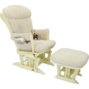 Кресло-качалка Tutti Bambini ROSE GC75 Vanilla/cream