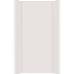 Матрас пеленальный Ceba Baby 80 см без изголовья на кровать 125*65 см PASTEL beige W-210-087-115