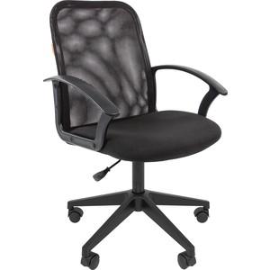 Офисноекресло Chairman 615 TW черный