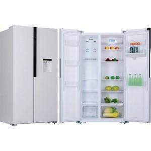 Холодильник Ascoli ACDI520W
