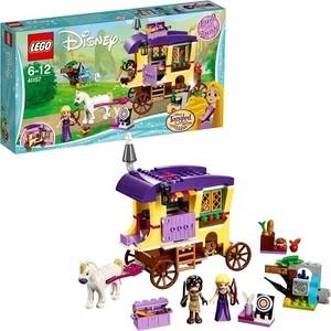 Конструктор Lego Принцессы Дисней Экипаж Рапунцель