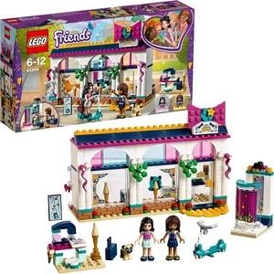 Конструктор Lego Подружки Магазин аксессуаров Андреа