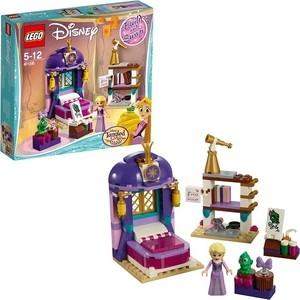 Конструктор Lego Принцессы Дисней Спальня Рапунцель в замке