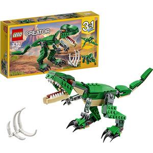 Конструктор Lego Криэйтор Грозный динозавр