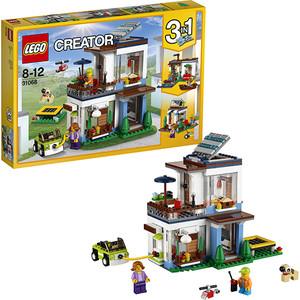 Конструктор Lego Криэйтор Современный дом