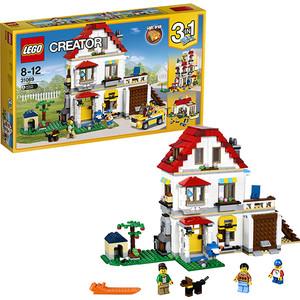 Конструктор Lego Криэйтор Загородный дом