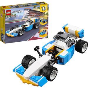 Конструктор Lego Криэйтор Экстремальные гонки