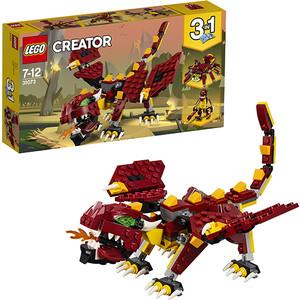 Конструктор Lego Криэйтор Мифические существа