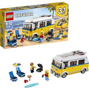 Конструктор Lego Криэйтор Фургон сёрферов