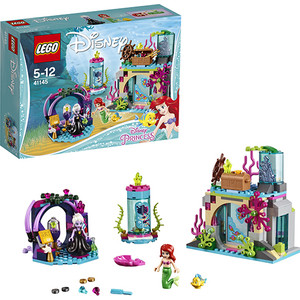 Конструктор Lego Принцессы Дисней Ариэль и магическое заклятье