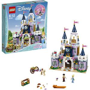 Конструктор Lego Принцессы Дисней Волшебный замок Золушки