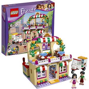Конструктор Lego Подружки Пиццерия