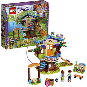 Конструктор Lego Подружки Домик Мии на дереве