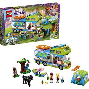 Конструктор Lego Подружки Дом на колёсах
