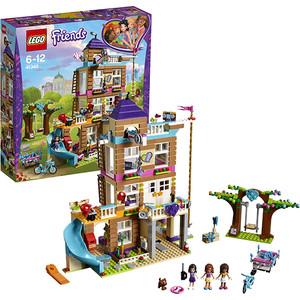 Конструктор Lego Подружки Дом дружбы