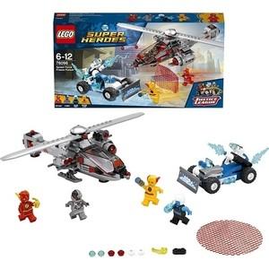 Конструктор Lego Супер Герои Скоростная погоня