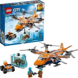 Конструктор Lego Город Арктическая экспедиция Арктический вертолёт