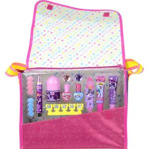 Игровой набор Markwins My Little Pony Детская декоративная косметика в сумке