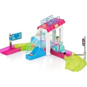 Кукла Mattel Barbie В движении Игровой набор ''Почта''