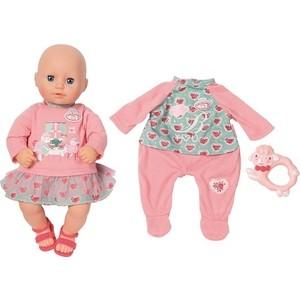 Кукла Zapf с допол.набором одежды, 36 см