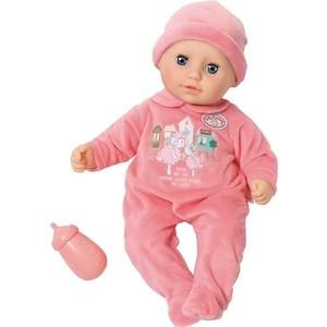 Кукла Zapf с бутылочкой, 36 см