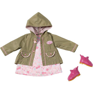 Аксессуар для куклы Zapf Одежда демисезонная