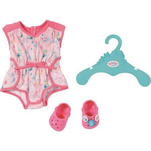 Аксессуар для куклы Zapf Пижамка с обувью