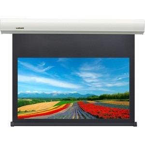 Экран для проектора Lumien Cinema Control 185x230 моторизованный (LCC-100112)