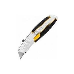 Нож JCB с выдвижным трапециевидным лезвием, тип ''А24'' (JLC005)