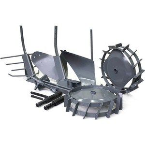 купить Комплект навесного оборудования Pubert Maxi (R0025) недорого
