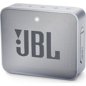 Портативная колонка JBL GO 2 gray