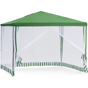 Шатер Green Glade 1028 шатер с москитной сеткой для дачи 3х3 лекс групп green glade 1036