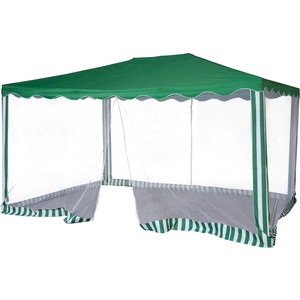 Шатер Green Glade 1088 шатер с москитной сеткой для дачи 3х3 лекс групп green glade 1036