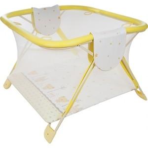 Манеж Globex Арена желтый (1105/04)