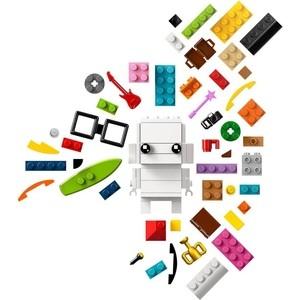 Конструктор Lego BrickHeadz Go Brick Me