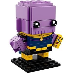 Конструктор Lego BrickHeadz Танос