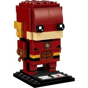 Конструктор Lego BrickHeadz Флэш