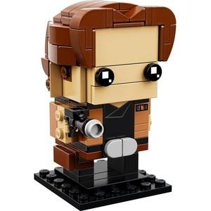 Конструктор Lego BrickHeadz Хан Соло