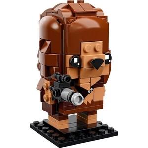 Конструктор Lego BrickHeadz Чубакка